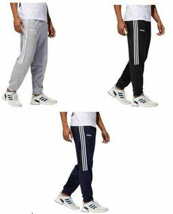 NEW Men's Adidas French Terry 3S Fit Jogger Lounge Pant Warm