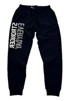 New Men's Stronger Everyday Jogger Training Gym Workout pant