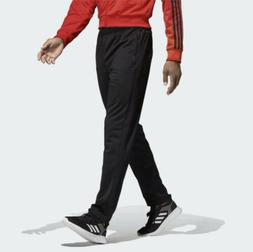 NEW Adidas Men's Essentials 3 Stripe Tricot Training Pants