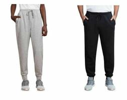 NEW Fila Men's French Terry Athletic Jogger Pants Sweat Pa