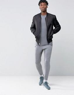 NEW MENS S M L NIKE MODERN JOGGERS SLIM FRENCH TERRY PANTS G