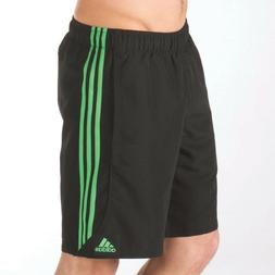 New With Tags Men's Adidas Athletic Gym Muscle Logo Shorts J