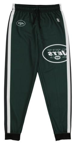 Forever Collectibles NFL Women's New York Jets Polyfleece Jo