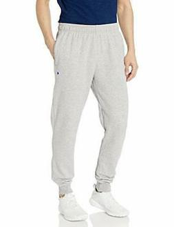 Champion Men's Powerblend Sweats Retro Jogger Pants Oxford G