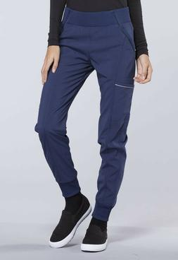 Scrubs Cherokee Infinity Mid Rise Tapered Leg Jogger Pant CK
