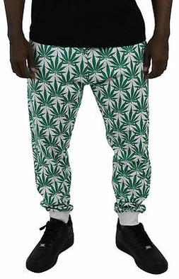 Switch Marijuana Weed Jogger Jogging Sweatpants UNISEX STYLE