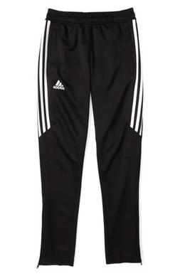 Boy's Adidas Tiro 17 Training Pants, Size XL  - Black