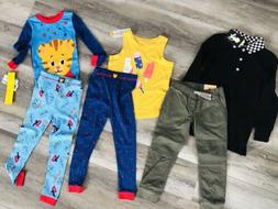 toddler boys clothes size 4t boys joggers
