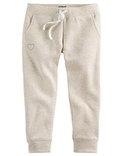 toddler fleece jogger pants