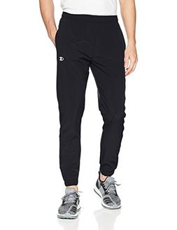 Champion Men's Training Jogger, Black, M