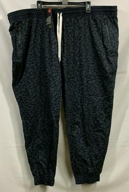 Under Armour UA Performance Chino Joggers Men's 5XL BLACK 13