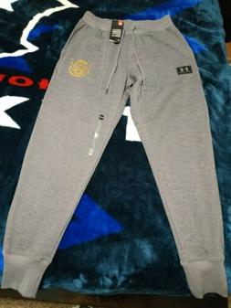 UA x Project Rock 96 World Champion Joggers Under Armour Siz