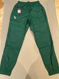 unisex upsurge athletic pants joggers green medium