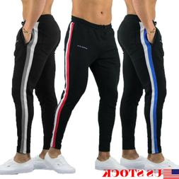 US 2019 Jogger Pant for Men Athletic Sweatpant Gym Workout S