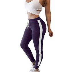 VESNIBA LLC Women Leggings Fitness Sports Gym Running Yoga A