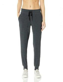 Amazon Essentials Women's Brushed Tech Stretch Jogger X-Smal