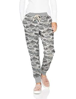 Amazon Essentials Women's French Terry Fleece Jogger Sweatpa