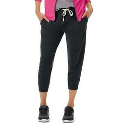 Champion Women's French Terry Jogger Capris,Style M0945