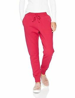 Amazon Essentials Women's French Terry Jogger Sweatpant Dark