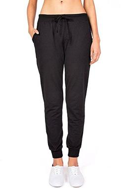 women s juniors soft jogger pants small