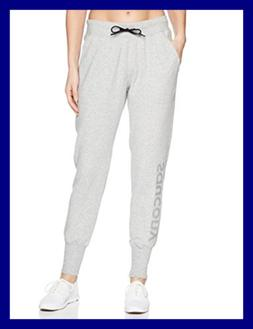 Women's Life On The Run Cool Down Jogger Pants Heather GREY