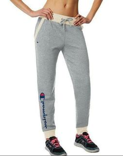 Champion Women's Powerblend Fleece Joggers - 2-Color Vertica