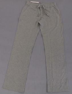 Long Tall Sally Women's Straight Leg Jersey Jogger SD8 Gray