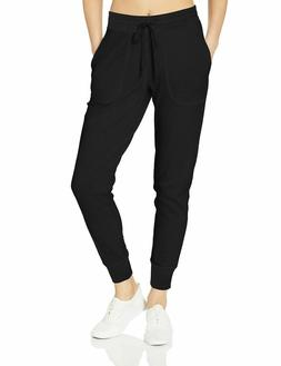 women s studio terry jogger pant casual