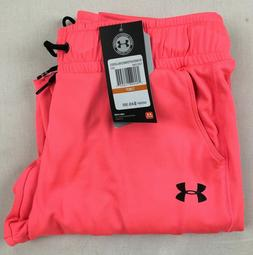 Womens Under Armour Joggers Coldgear Loose Sweats Pants S M