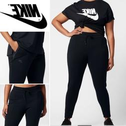 Women's Plus Size Nike Tech Fleece Joggers Sweat Pants Siz